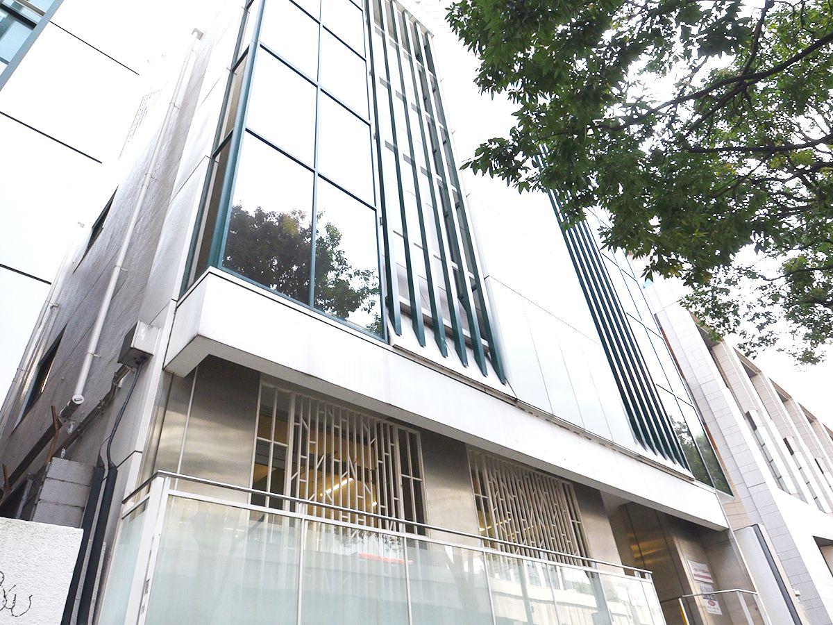 第一薬科大学付属高等学校 渋谷キャンパス